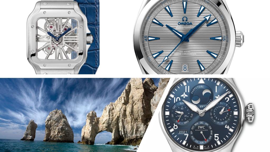 Relojes los Cabos