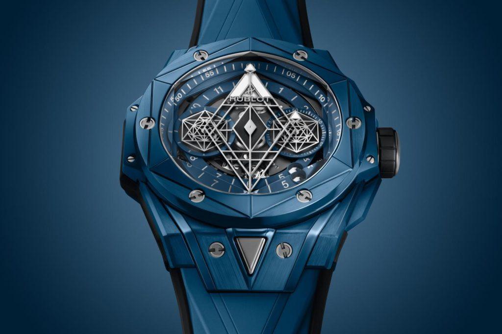 hublot big-ban-sang-bleu-ii-blue-ceramic-45-pub-1
