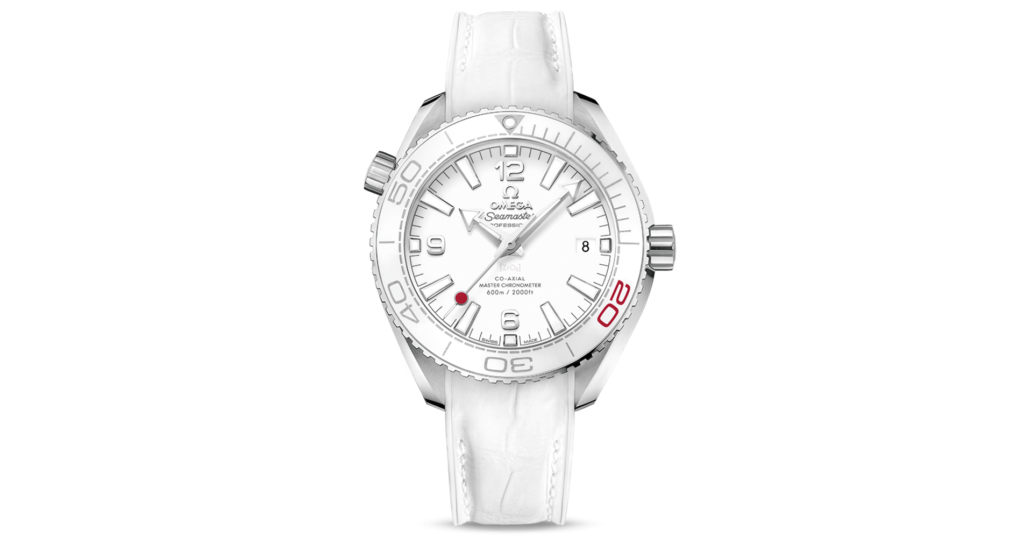 omega-seamaster Seamaster PLANET OCEAN 600M CO‑AXIAL MASTER CHRONOMETER 39.5 MM 1
