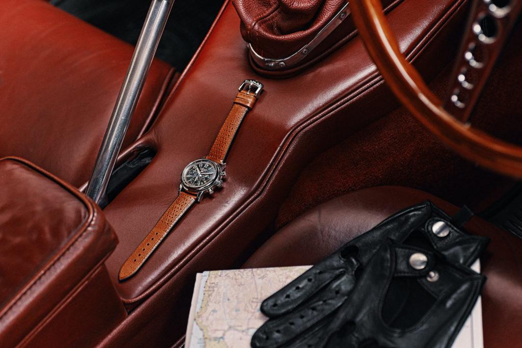Chopard Mille Miglia Classic Chronograph Raticosa c