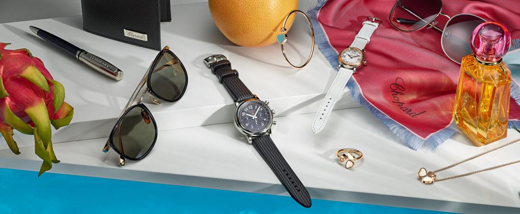 Chopard Summer Essentials