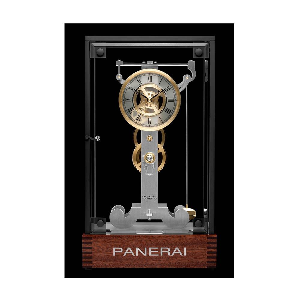 Panerai </br/>Pendulum Clock
