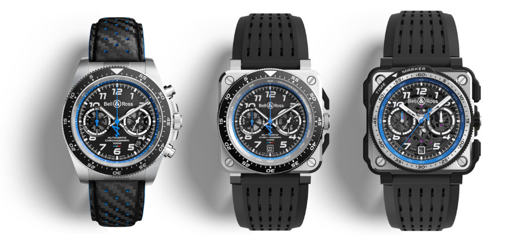 BELL & ROSS A521-COLLECTION
