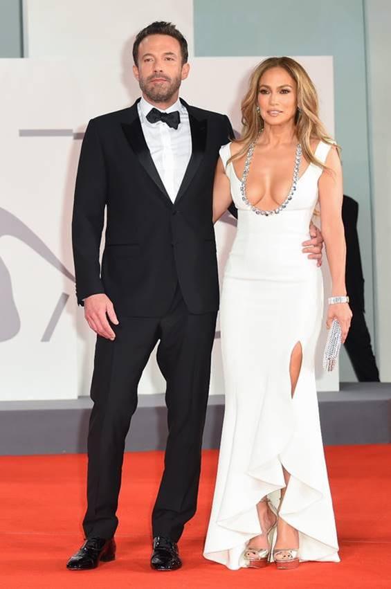 Cartier Jennifer Lopez Ben Affleck
