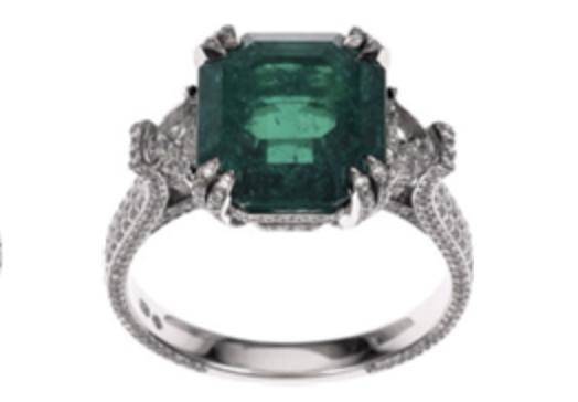 Chopard anillo 1