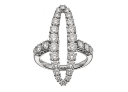 Chopard anillo 2