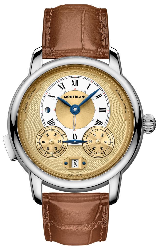 Montblanc Star Legacy Nicolas Rieussec Chronograph LE 200 3