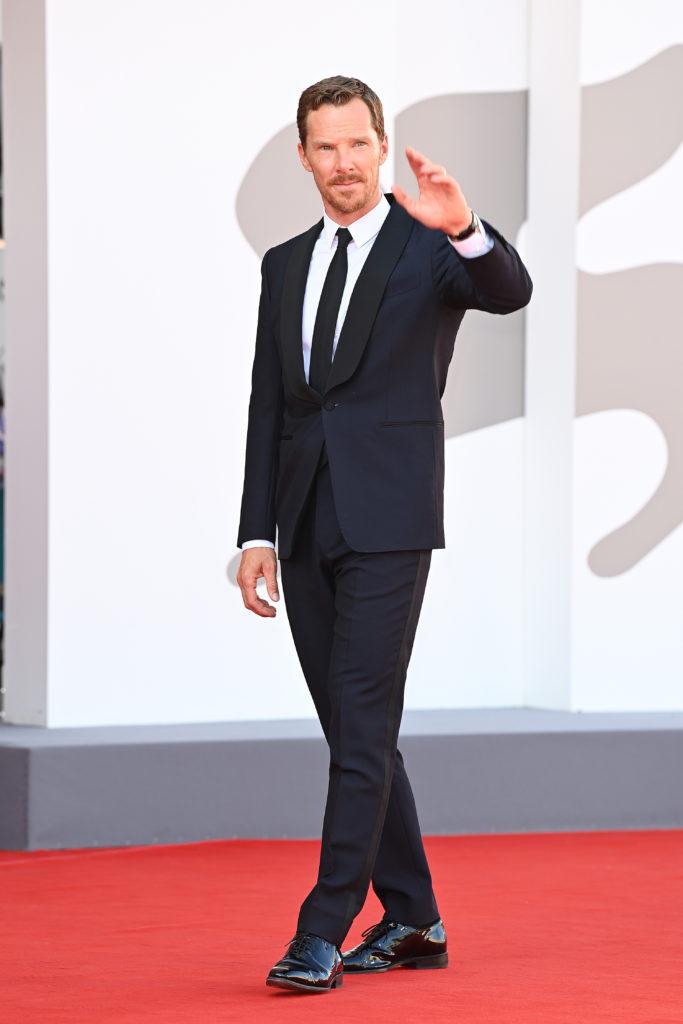 Joyería y relojes en la red carpet del Festival de Cine de Venecia 2021