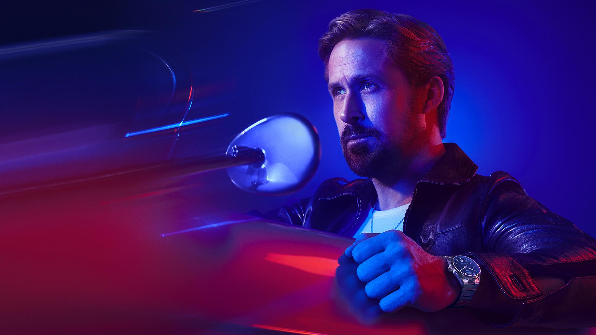 Ryan Gosling 4