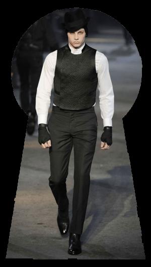 dresscode victoriano hombre3